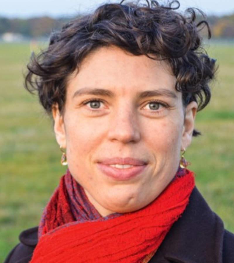 Anna Beicht
