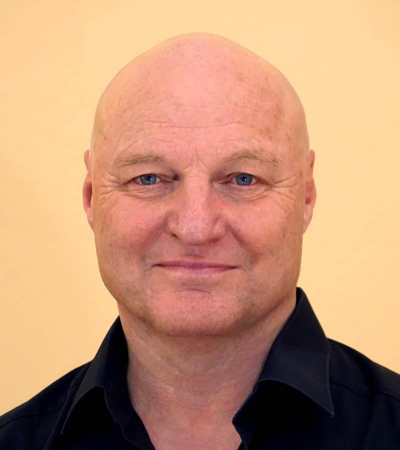 Ralph Byrszel